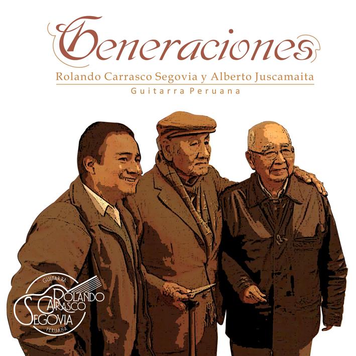 Generaciones - 2014