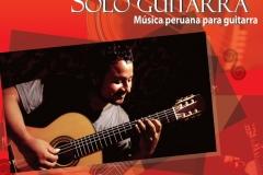 Solo guitarra - 2016