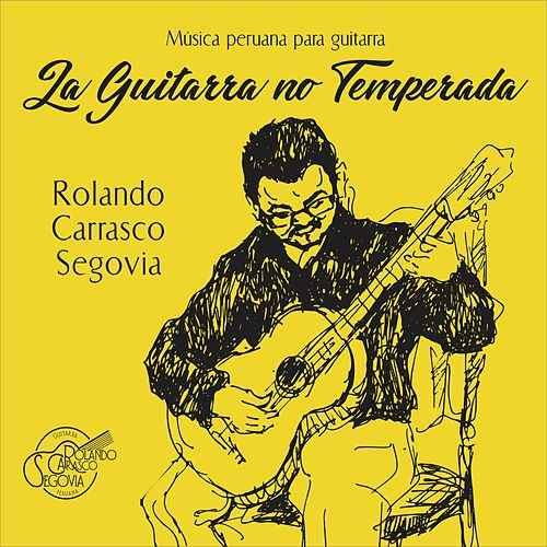 La guitarra no temperada (2017)