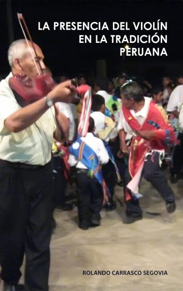 La presencia del violín en la tradición peruana