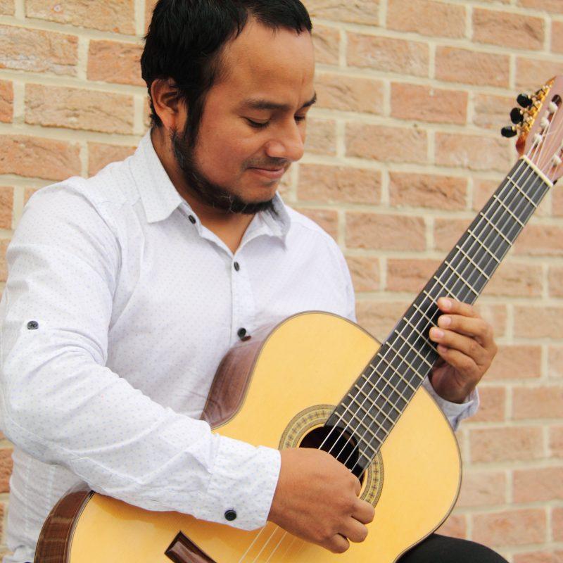 Rolando Carrasco Segovia